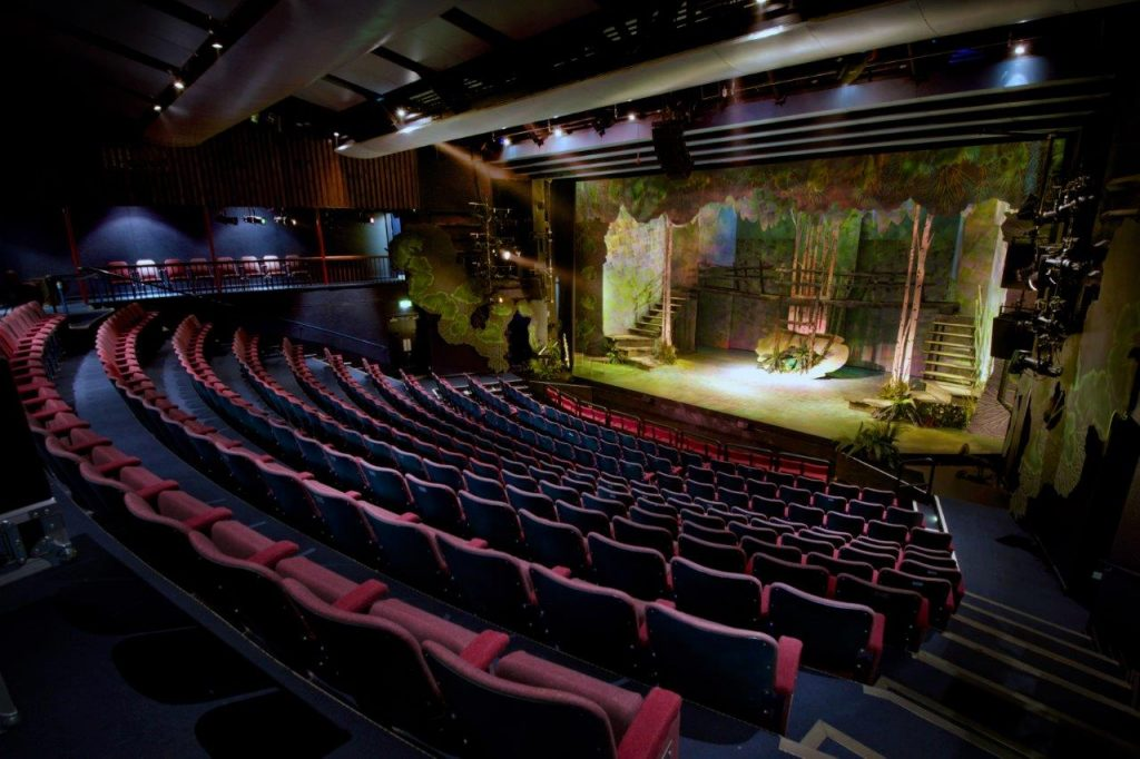 Crescent Theatre, Birmingham