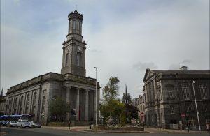 Aberdeen 2021 Tour